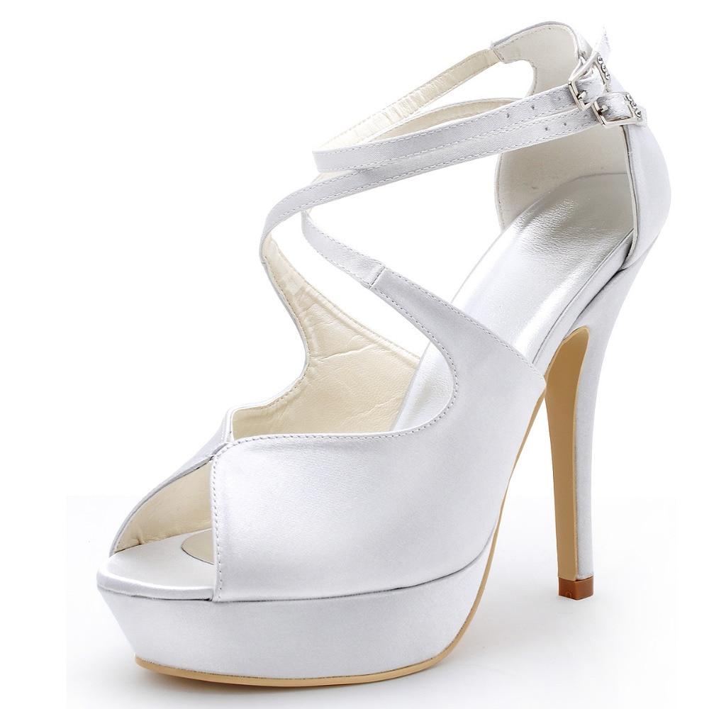 aliexpresscom buy sandals women fashion ep2128 pf white