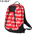 Any Means Necessary Backpack 15FW Sup Brand Joint Backpack Face High Quality Nylon Backpacks Unisex Street Backpack BME0282-2