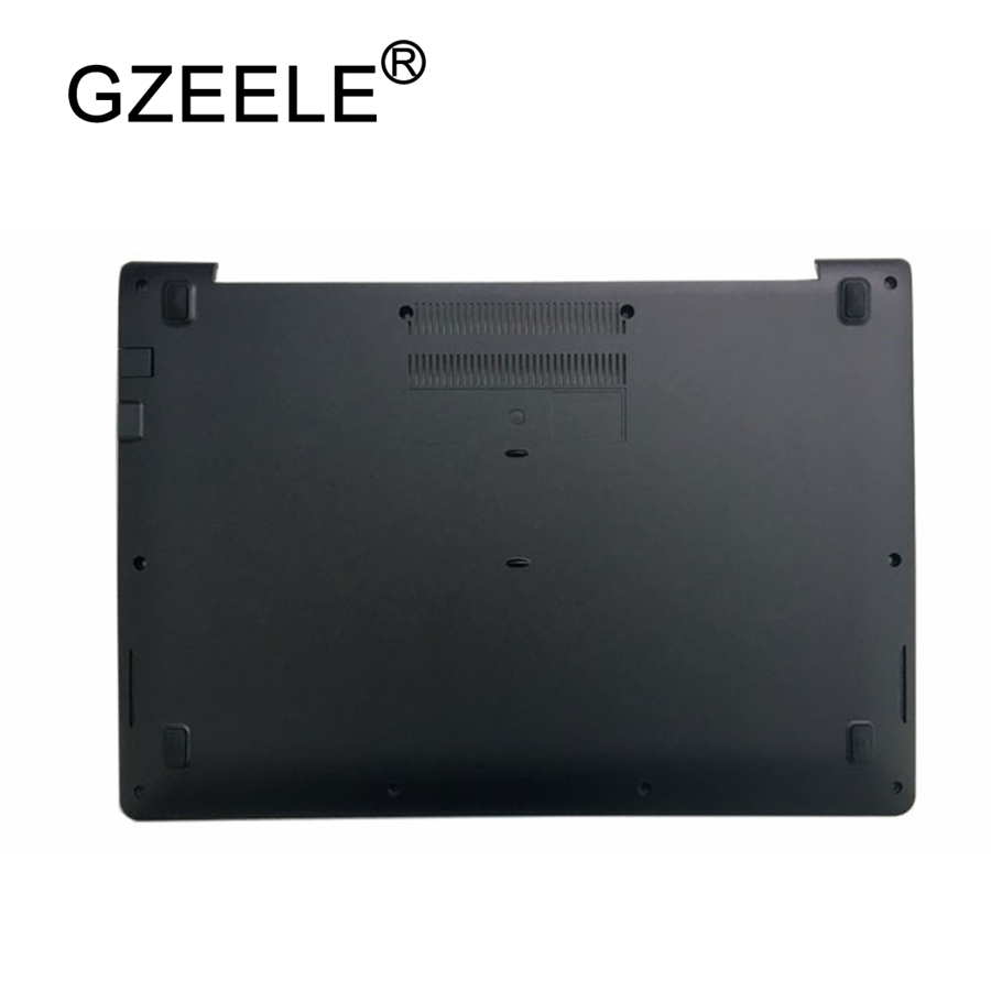 GZEELE New Laptop Bottom Case Cover for Asus S400C S400ca 13nb0051ap0301 4axj7bcjn00 lower case new laptop for asus a53t k53u k53b x53u k53t k53t k53 x53b k53ta k53z top lcd plamrst cover bottom cover hinges speaker jack