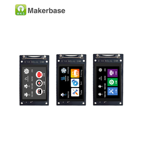 Image 3 - Makerbase MKS TFT24 touch screen smart display controller 3d printer parts 2.4 inch full color support wifi wireless Control