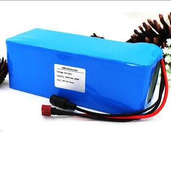 Paquete de batería de iones de litio de 42 V de alta potencia de 600 W de 36 V y a para ebike eléctrico del coche de la bicicleta de Scooter de Motor