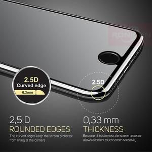 Image 3 - 레노버 K6 파워 강화 유리 5.0 인치 0.3mm 놀라운 H 방폭 스크린 프로텍터 레노버 K6 커버 케이스 필름 들어