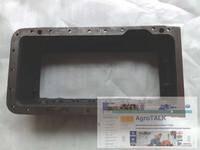 O cárter de óleo para xinchai 490bt para trator foton ft404 series  número da peça: 490b-05004