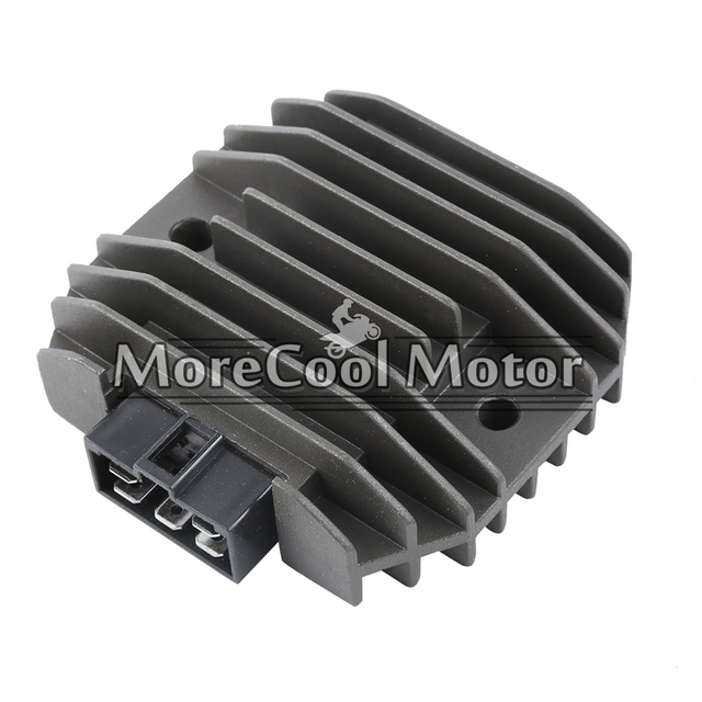Hight Quality For Yamaha Yzf r6 1999-2002 R1 1998-2001 TDM850-4TX TDM 850 1996-2001 Motorcycle Voltage Regulator Rectifier