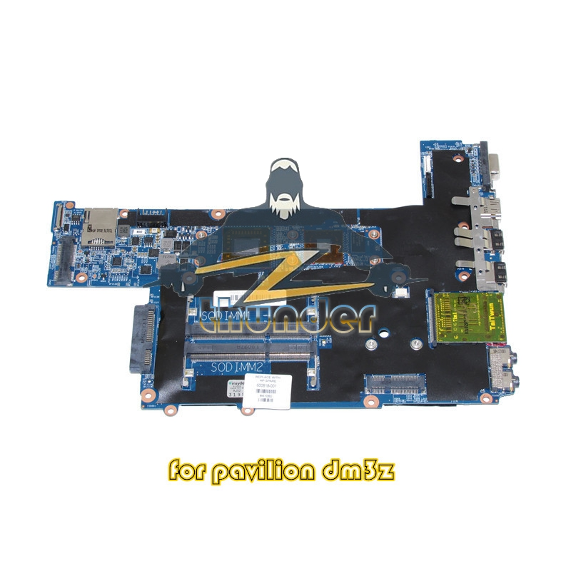 600818-001 for HP Pavilion DM3 laptop motherboard AMK125 CPU DDR3 600818-001 for HP Pavilion DM3 laptop motherboard AMK125 CPU DDR3