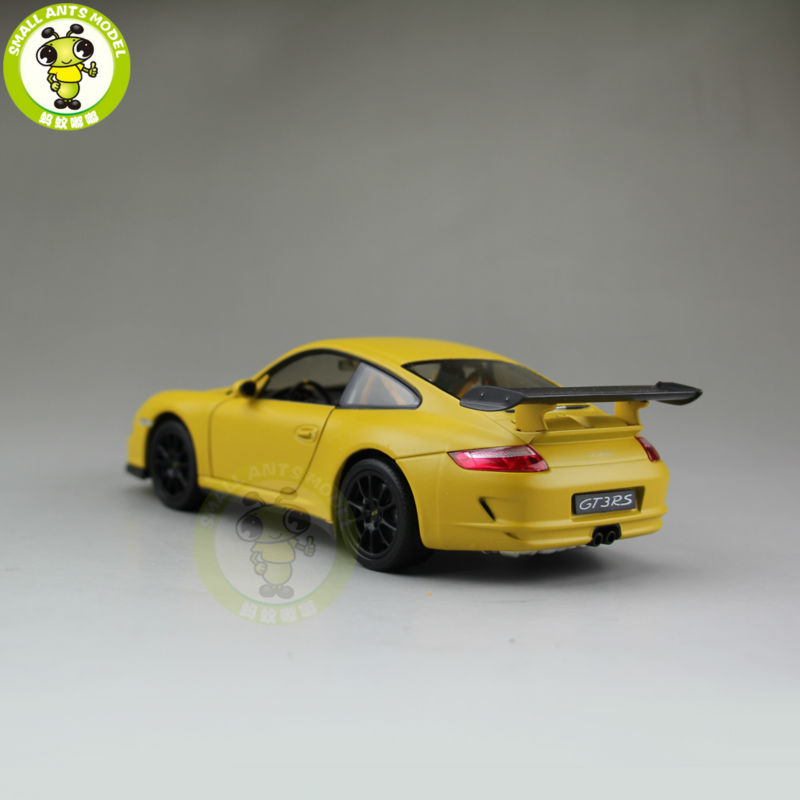 911 GT3 3