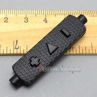 1set Hifi Mic Volume Control Remote Adapter DIY Parts For Etymotic ER4B ER4PT ER4S ER6I LN004797