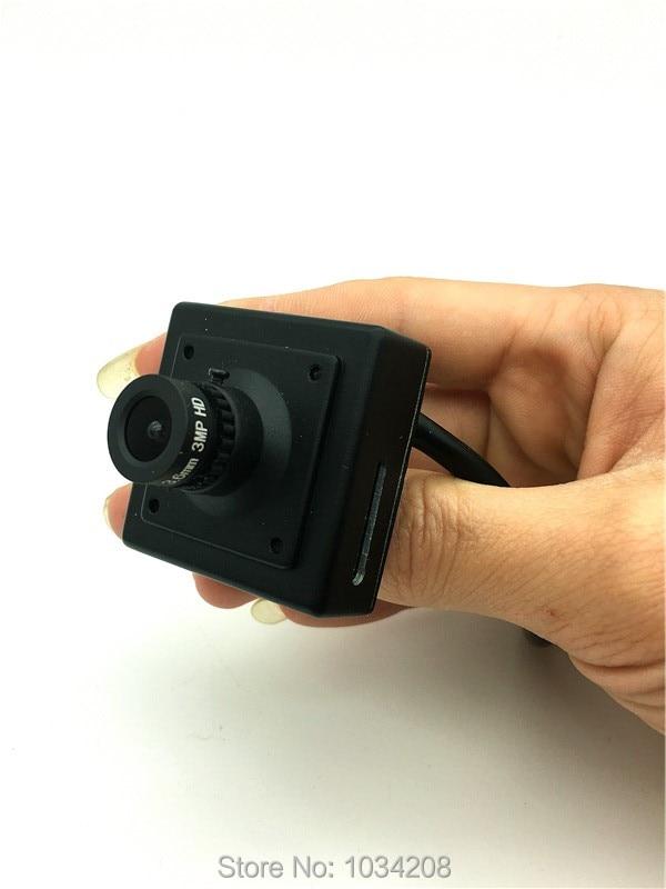 ФОТО Small H.264 P2P Onvif 720P HD Sd Card Storage Mini IP Camera Hide Support Phone Video Surveillance Security IP CCTV Camera