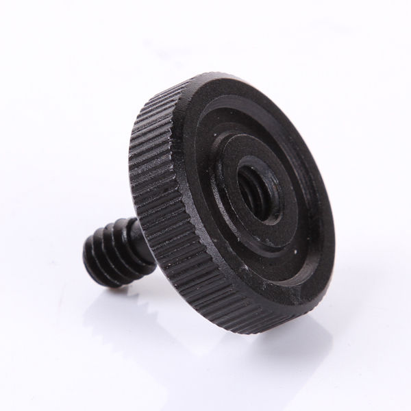 1/4 Male to 1/4 Female Screw Adapter For SLR Camera Tripod L Type Bracket Stand Holder Hot Sale Best Promotion image