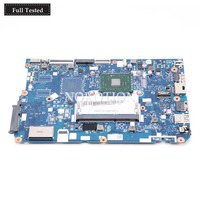 NOKOTION Main Board For Lenovo Ideapad 110 15ACL Laptop Motherboard DG520 NM B051 With A4 7210 CPU DDR3 FUll tested