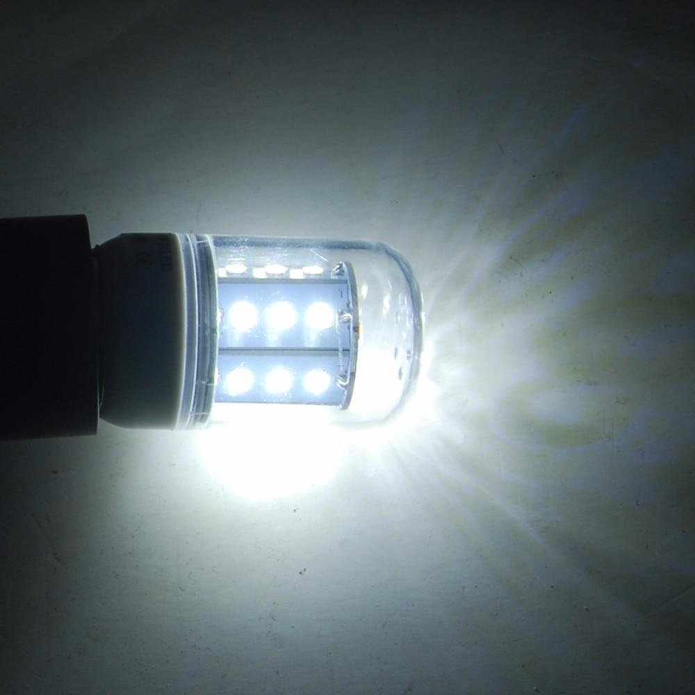 Купить с кэшбэком 10 piecese /lot Wholesale E27 E14 B22 Gu10 G9 Led Bulb SMD 2835 LED Candle lampada led Chandelier