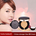 Buy One Get One CC Cream Moisturize Whitening Frost Invisible Pore Segregation Foundation Primer Concealer Makeup with refill