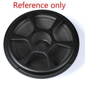 Image 5 - Ghxamp 8 Inch Grill Mesh Auto Subwoofer Beschermende Cover Voor Auto Woofer Audio Zwart Ijzer Mat 1 Pc