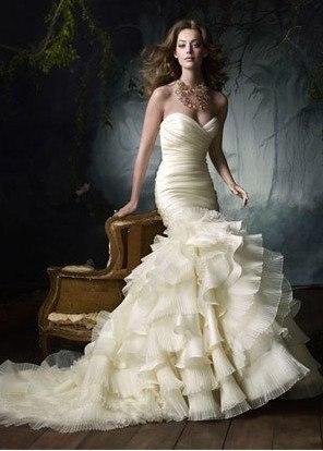 Online Get Cheap Wedding Dresses for Tall Women -Aliexpress.com ...