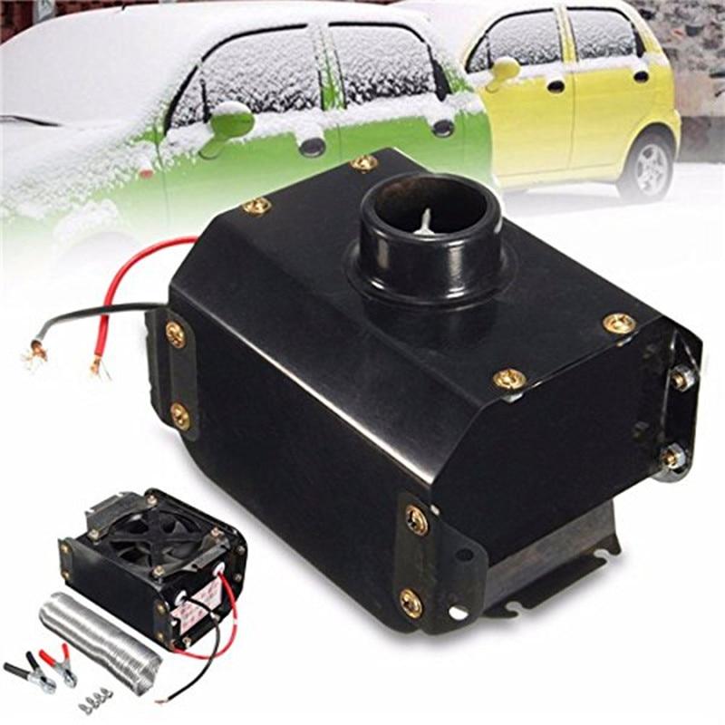 Calentador de ventilador del coche compra lotes baratos for Chauffage interieur voiture
