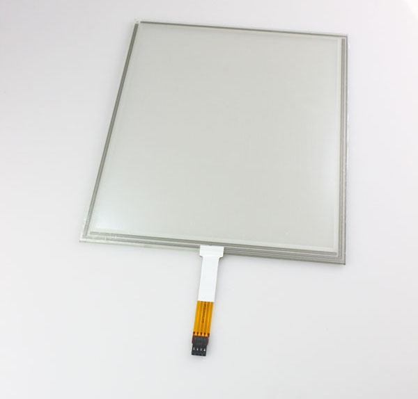 Shenzhen spot LQ121S1LG55 touch screen 12.1 inch (16:9) four wire resistive touch screen 12 1 inch lcd display lq121s1lg55 lq121s1lg55 industrial lcd screen
