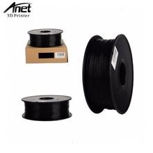 АНЕТ PLA 10 цветов 0.5 kg/bag 175 м 3d принтер накаливания 1.75 мм дополнительно расходные материалы для 3D Принтер Москва склад