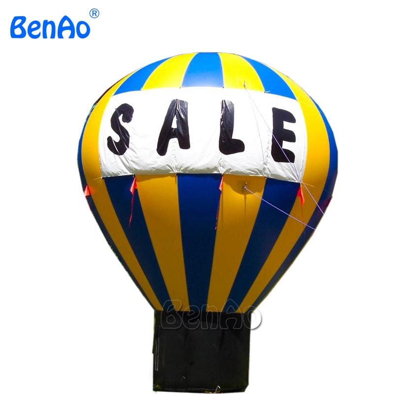 AG022 inflatable ground balloon /inflatable advertising balloon /inflatable big balloons inflatable adv balloon