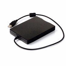 "Portable Diskette DriveFree portable Diskette Drive USB 2.0 External 1.44 MB 3.5"" Floppy Disk Drive Drop Shipping"