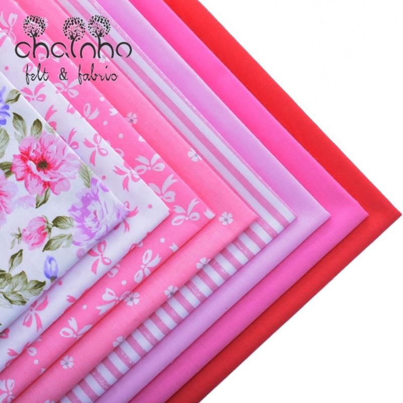 Tela de algodón Quaters de Grasa Tela Tilda Acolchado Scrapbooking - Artes, artesanía y costura