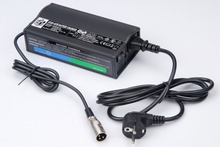 Свинцово Кислотное зарядное устройство 24 В, 5 А с сертификатом CE UL ROHS KC для мобильных скутеров или колесных сидений HP8204B