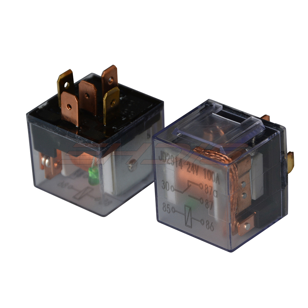 Popular V Heavy Duty RelayBuy Cheap V Heavy Duty Relay Lots - How to test 12v 5 pin relay