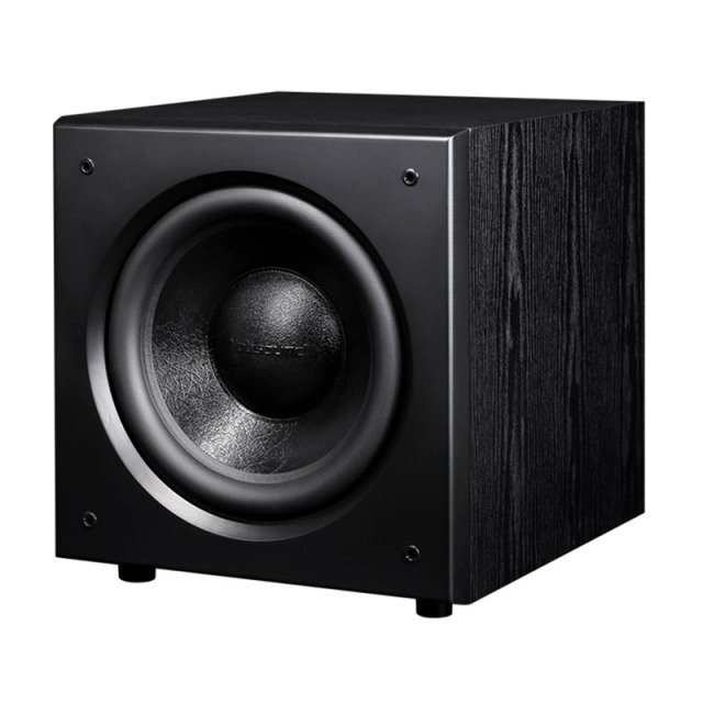 Nobsound SW-120 Overweight active subwoofer speakers 12-inch home theater audio