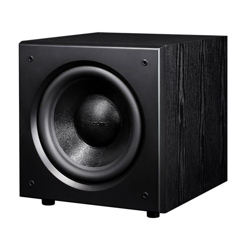 Haut-parleurs de caisson de basses actifs en surpoids Nobsound SW-120 audio home cinéma de 12 pouces