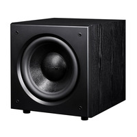 Nobsound SW 120 Overweight active subwoofer speakers 12 inch home theater audio