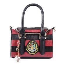 Harry Potter Handbag – Hogwarts Satchel Handbag
