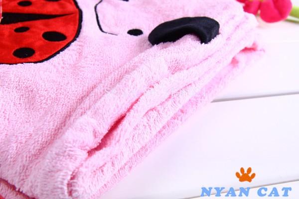 Toddler bath robe (14)