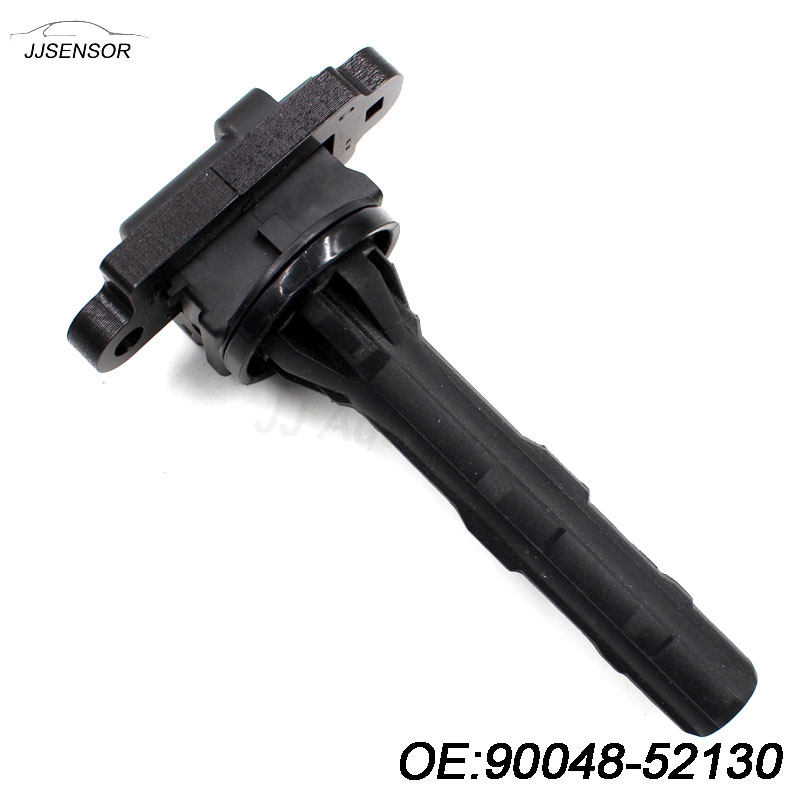 New Car Ignition Coil 90048 52130 For Toyota Avanza Cami Duet Sparky 1 3L K3VE 9004852130