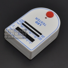 Lamp beads piranhas light LED tester, light-emitting diode detection box