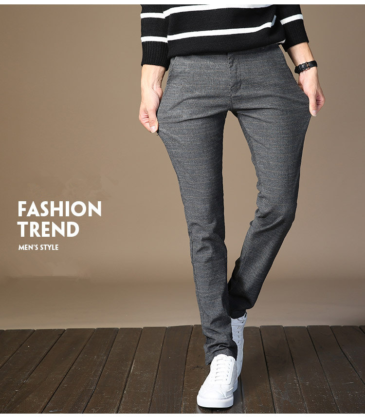 HTB15yoHAQyWBuNjy0Fpq6yssXXa4 MRMT 2019 Brand Mens Spring And Summer Casual Pants Men Striped Micro Elastic Straight Trousers