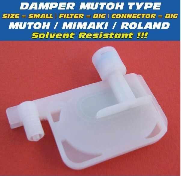 Tinta damper untuk epson r1800/r1900 printer kecil/r1390/r2400/r1100 printer (dumper kecil