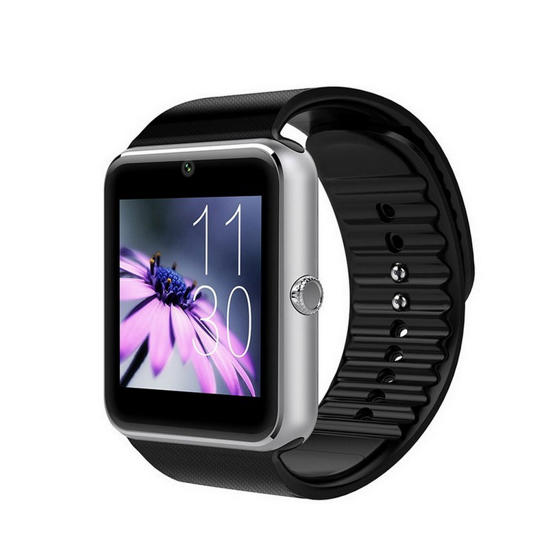 ФОТО Smart watch Phone Wear Bluetooth Health Watch SIM Card Camera Sleep monitoring For ISO Android