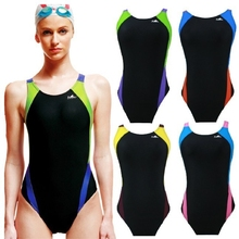 0e5bc5fddaad4 Professional Women Swimwear Lady One Piece Swimsuits Tight Women's Bathing  Suits Racing Competition Sexy Girl Leotards Bodysuits