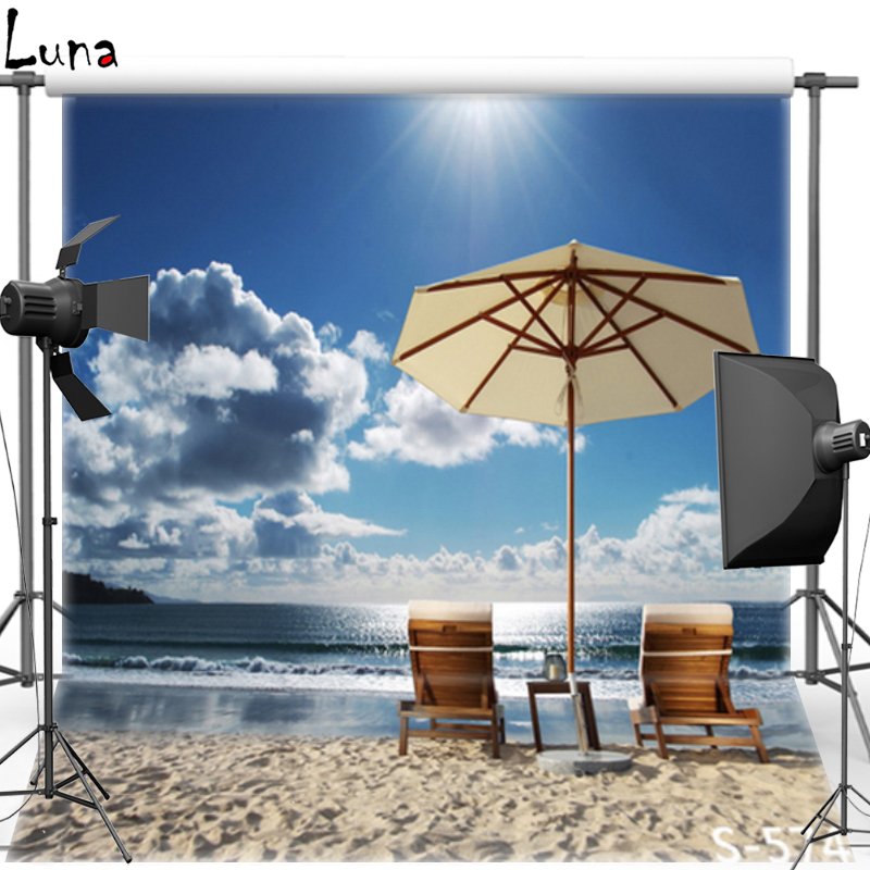 MEHOFOTO Seaside Vinyl Photography Background For Wedding Sunshade New Fabric Flannel Photo Background For Photo Studio 574 mehofoto night sky vinyl photography background for baby dark clouds new fabric flannel backdrop for wedding photo studio f2724