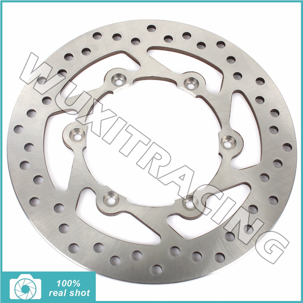 New Rear Brake Disc Rotor for KTM 690 /R Enduro LC4 08-13 690 SM LE Limited Edition 07-11 690 SMC/R 08-13 950 Adventure/S 03-05 new mf8 eitan s star icosaix radiolarian puzzle magic cube black and primary limited edition very challenging welcome to buy