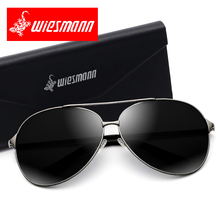 Polarized sunglasses male original package free shipping top quality EXIA AGENT-28
