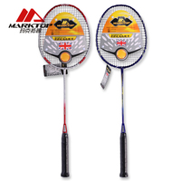 Marktop Badminton Rackets Professional Badminton Rackets Carbon High Quality Badminton Sports Racquet Sports Single M3064/3065
