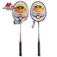 Marktop Badminton Rackets Professional Badminton Rackets Carbon High Quality Badminton Sports Racquet Sports Single M3064/3065