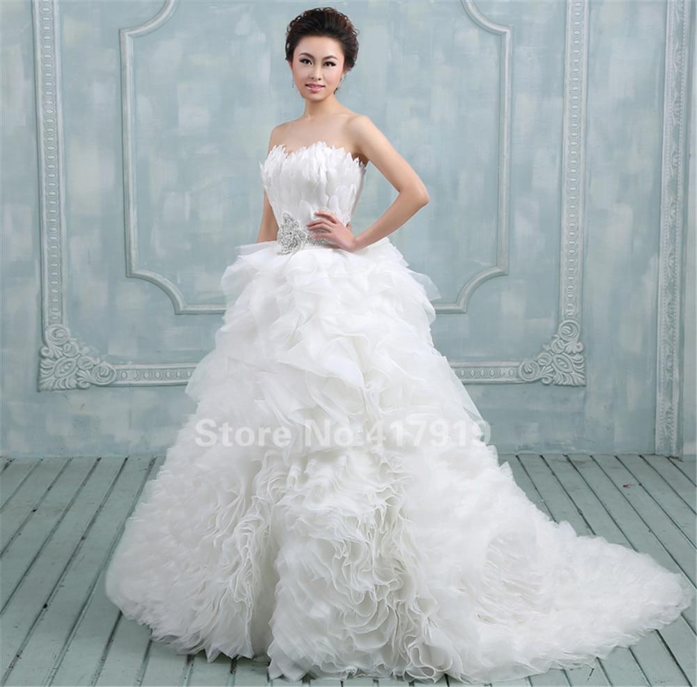 Amazing Vestidos Novia Vera Wang Inspiration - All Wedding Dresses ...