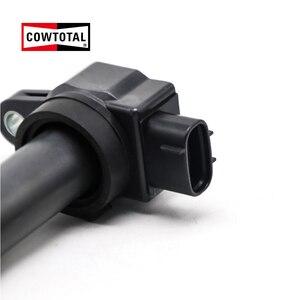 Image 2 - COWTOTAL Zündspule für Suzuki Swift Sport M16A 1,6 L OEM 33400D75F10E000 33400M68K20 33400 51K60 33400 75F10 ( Pack von 4)