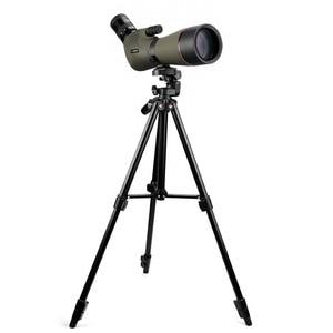 "Image 4 - Svbony 20 60x80 Zoom Spotting Scope Stikstof Gevuld Water Proof Telescoop Dual Focus Mechanisme Metalen Body W/54 ""aluminium Statief"