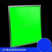 Wholesale Free Shipping 18W RGB Led Panel Light 300 300 SMD 5050 RGB Led High Quality