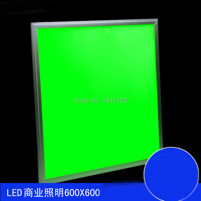 Wholesale Free Shipping 18W RGB Led Panel Light 300*300 SMD 5050 RGB Led High Quality Hot Sale 300 300 And 60cm*60cm