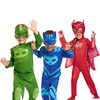 PJ Masks Cosplay Costume Hero Of Children Cosplay Costume Birthday Party Fancy Dress Gift For Boys