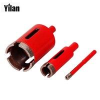 40mm 1 575in Sinter Drills Sinter Diamond Drills Masonry Drill Bit Core Drill Bit Power Tools