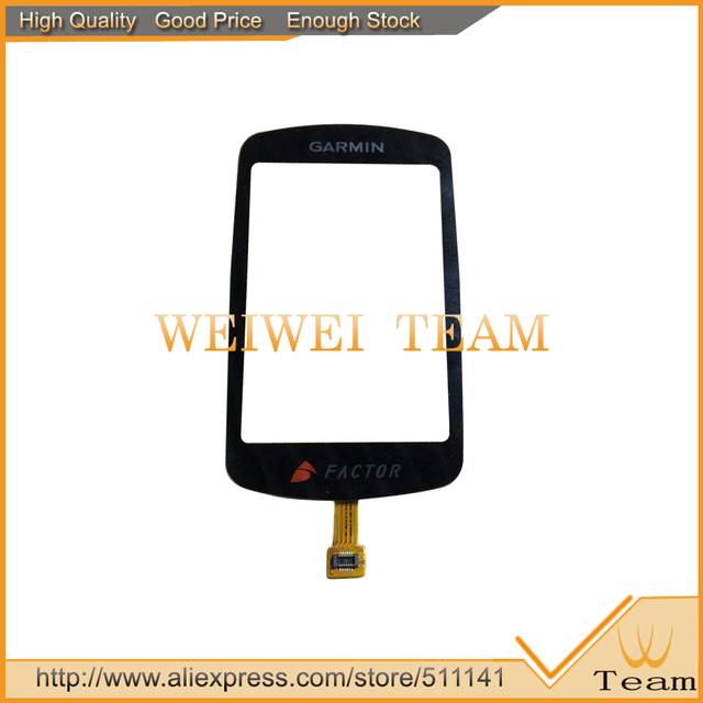 """Reemplazo Para 2.6 """"pulgadas Garmin Edge 810 800 Ordenador de Bicicleta con GPS Táctil Capacitiva Panel de la Pantalla"""